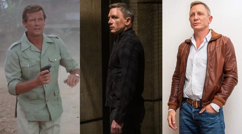 Best Budget Style Finds James Bond Daniel Craig