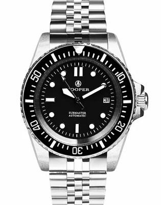 budget James Bond watch Rolex alternative