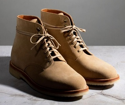 alternatives for the James Bond suede SPECTRE boots