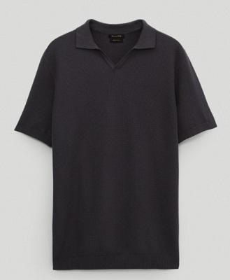 Daniel Craig James Bond SPECTRE polo shirt affordable alternative