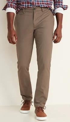 James Bond SPECTRE pants budget style