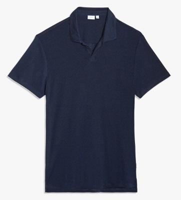 budget James Bond SPECTRE polo shirt alternative