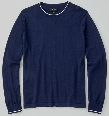 affordable Steve McQueen Thomas Crown Affair golf sweater