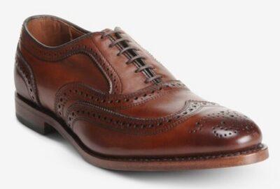 Pierce Brosnan James Bond Goldeneye dress shoes affordable alternatives