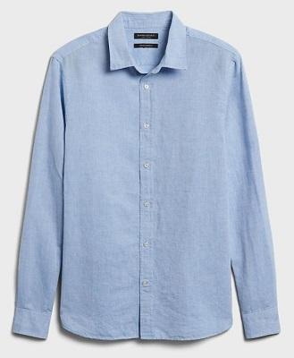 Daniel Craig James Bond SPECTRE Linen Shirt affordable alternative