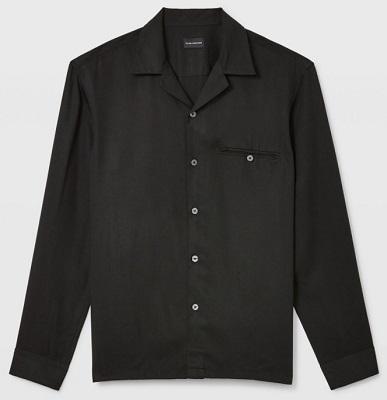 James Bond No Time To Die Jamaica black shirt affordable alternative