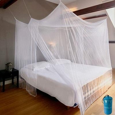 James Bond No Time To Die Jamaica House mosquito net