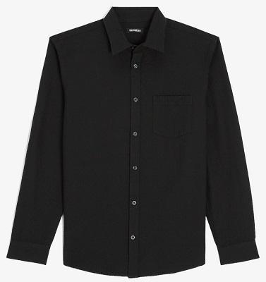 James Bond No Time To Die Jamaica black shirt budget alternative
