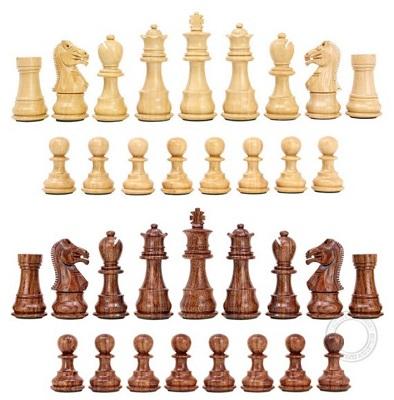 James Bond No Time To Die Jamaica House chess set