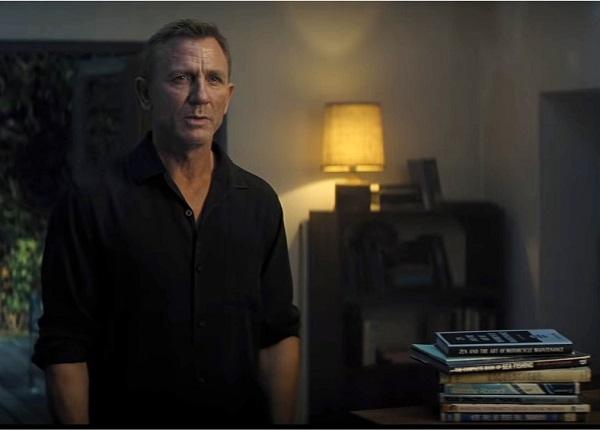 James Bond No Time To Die Jamaica House