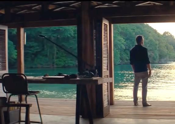 Daniel Craig James Bond Jamaica House No Time To Die