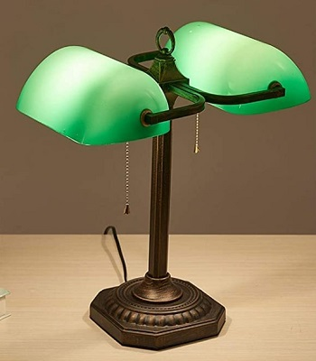 James Bond No Time To Die Jamaica House affordable lamp