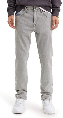 James Bond No Time To Die Jamaica grey jeans budget alternative