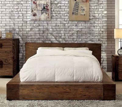 James Bond No Time To Die Jamaica House affordable bed