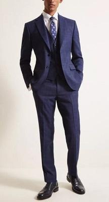 Budget Style Find James Bond SPECTRE Mexico City Suit