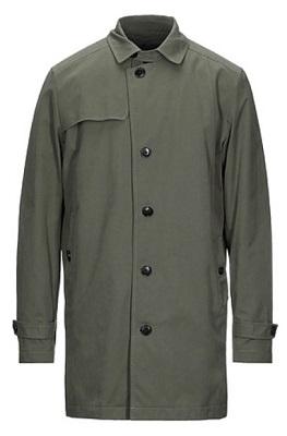 James Bond No Time To Die corduroy coat affordable alternative