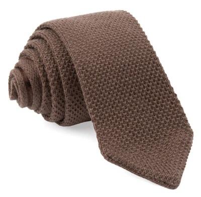 budget James Bond SPECTRE knit tie