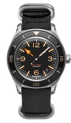 James Bond SPECTRE watch affordable alternative