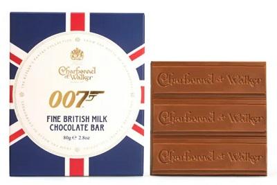 affordable James Bond gifts