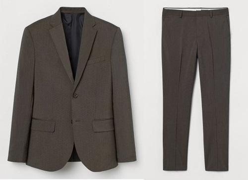 Danie Craig James Bond Quantum of Solace Bolivia Brown Suit budget