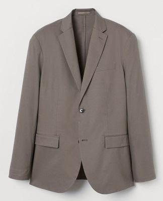 Daniel Craig James Bond SPECTRE linen blazer budget style