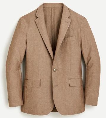 budget James Bond SPECTRE blazer