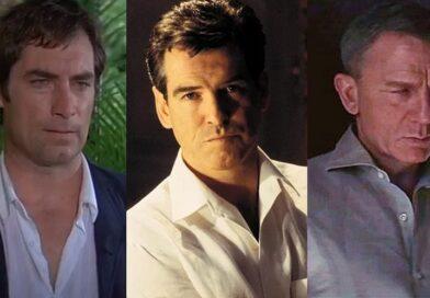 James Bond Inspired Summer Shirts Part 3