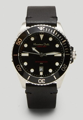 budget James Bond style diving watch