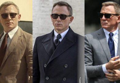 Top James Bond Sunglasses