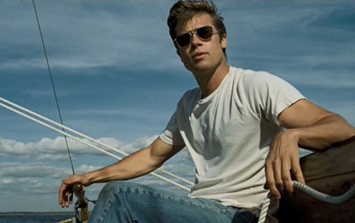 Summer of Adventure Learn to Sail Brad Pitt The Curious Case of Benjamin Buttons