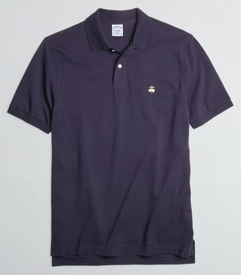 James Bond Thunderball polo shirt affordable alternative