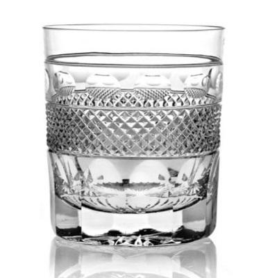 James Bond Casino Royale Whisky Glass