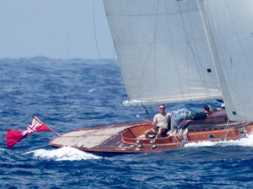 Summer of Adventure Learn to Sail Daniel Craig James Bond No Time To Die Spirit Yachts