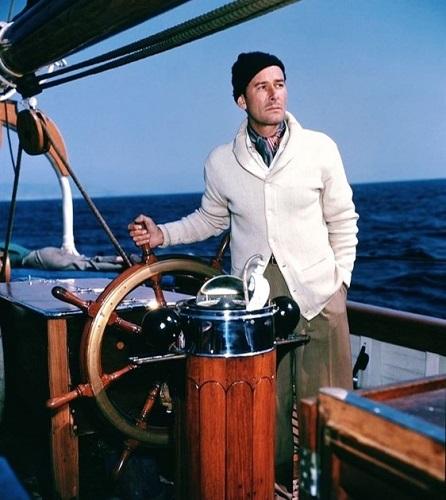 Summer of Adventure Learn to Sail Errol Flynn The Zaca