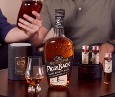 James Bond Whisky and Spirits