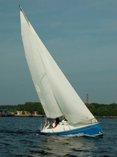 Summer of Adventure Learn to Sail New York Sailing Center