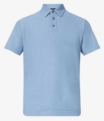 James Bond Dr. No polo shirt affordable alternative