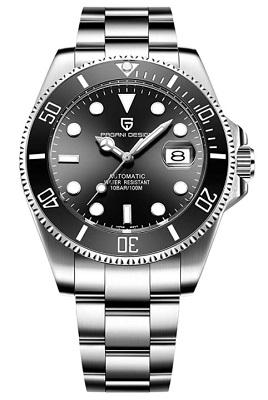 James Bond Rolex Submariner 16800 affordable alternative