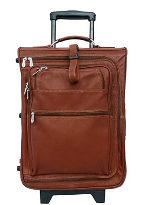 Riviera Summer Style suitcase