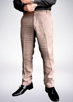 James Bond Casino Royale Linen Pants