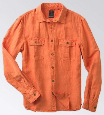 Steve McQueen Affordable Summer Style