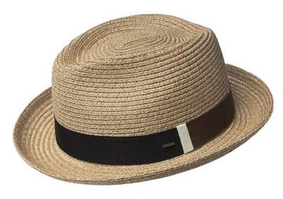Riviera Summer Style Panama hat