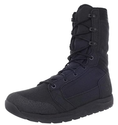 James Bond No Time To Die tactical commando boots affordable alternative