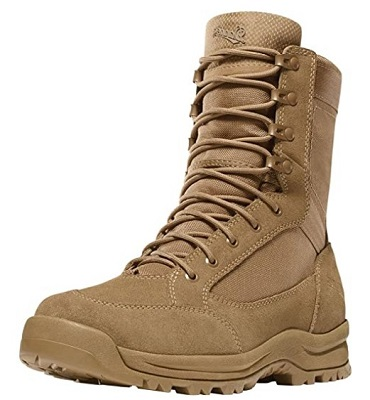 James Bond No Time To Die tactical commando boots