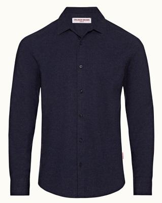 Daniel Craig Style Shirt