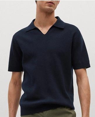 budget James Bond SPECTRE polo shirt
