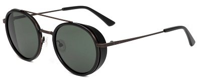 James Bond No Time To Die Tactical Outfit Vuarnet Edge Sunglasses