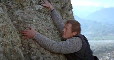 Summer of Adventure Rock Climbing