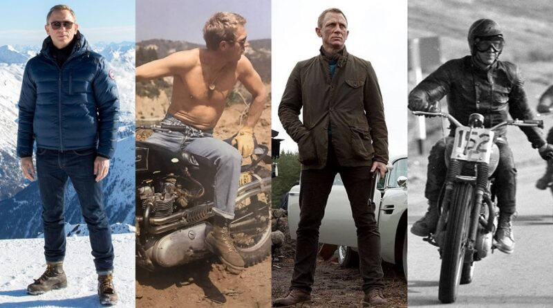 6 Essential fall boots for men