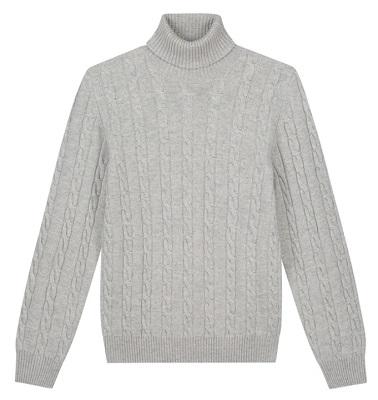 James Bond SPECTRE Roll Neck Sweater affordable alternative